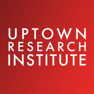 Uptown Research Institute Logo 2017